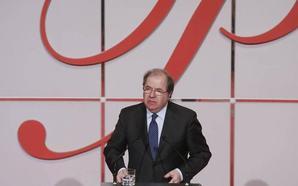 Herrera defiende las oportunidades que ofrece Castilla y León en su último discurso