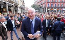 Borrell: «Hay que centrarse en los temas que el PSOE propone al debate con ideas y menos descalificaciones»