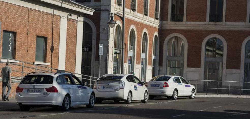La Agrupación Radio Taxi reformará sus estatutos para fijar los descansos semanales