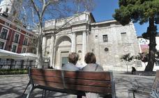 ¿Cuáles son los bancos más incómodos de Valladolid?