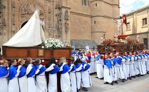 El Encuentro clausura una Semana Santa con un 90% de ocupación en los hoteles