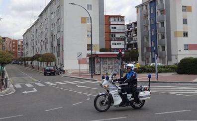 Detenido por hacer un 'striptease' y masturbarse ante cuatro niñas de 15 años en Valladolid