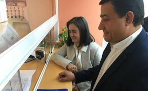 El PP destaca la «fuerza renovada» de su candidatura a la Alcaldía de Ávila