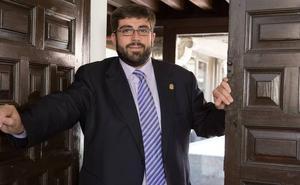 Por Ávila presenta unas listas de 'personas abulenses comprometidas' y 'reivindicativas' para el 26M