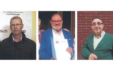 Los alcaldes del PSOE de Ceinos y Castromonte liderarán lista por el PP