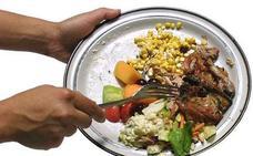 Una APP permite a los usuarios comprar comida barata que le sobra a los restaurantes