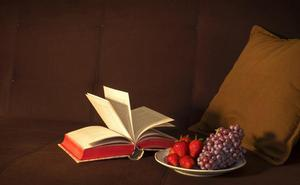 Cinco lecturas 'gastro' para conmemorar el Día del Libro