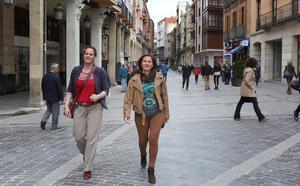 Martínez Seijo advierte de que Palencia necesita las políticas de igualdad del PSOE «en todos los sentidos»