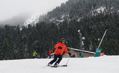 Masella, la nieve nueva que aguanta hasta el 1 de mayo