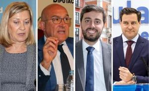 El PP cierra la lista a las Cortes por Valladolid encabezada por Raúl de la Hoz y recupera a Carnero como tres en la capital