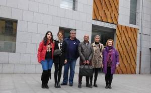 El PSOE presenta sus listas municipales con la «ilusión» de «cambiar el estado de las cosas»