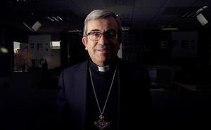 Luis Argüello aboga por potenciar el Sábado Santo con más procesiones en Valladolid