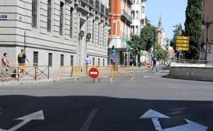 Valladolid activa la alerta preventiva por contaminación por ozono