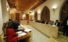 Ocho candidaturas se disputarán formar parte de la Corporación municipal en Salamanca