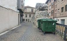 El Ayuntamiento de Cuéllar decreta tres días de luto por la muerte de un trabajador de limpieza