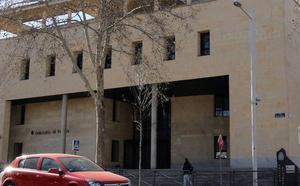 Un joven ingresa en el Hospital tras ser apuñalado en la calle Cantarranas