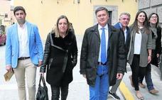 El PP presenta una «lista ganadora» para obtener «cuatro procuradores» en Castilla y León