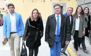 26-M: El PP presenta una «lista ganadora» para obtener «cuatro procuradores» en Castilla y León