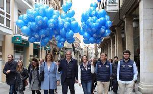 González Pons afirma en Palencia que la próxima PAC «viene de nalgas» y que no ve a Pedro Sánchez en defensa de los agricultores