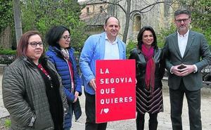 26-M: «Solo el PSOE puede reimpulsar Castilla y León», afirma José Luis Vázquez