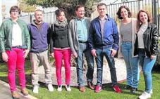 El PSOE promete crear una Concejalía de Desarrollo Económico en Cuéllar si gobierna