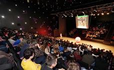 550 jóvenes participan en el LAVA en la final del Proyecto Astuto de difusión del asociacionismo