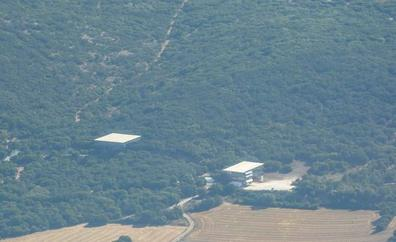 Localizan una nueva fosa común de la Guerra Civil junto a los yacimientos de Atapuerca