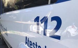 Prisión por conducir sin puntos, arrastrar varios metros a un policía y protagonizar una persecución temeraria en León