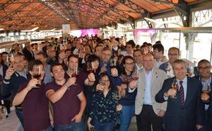 Cigales se suma al brindis colectivo junto a otras 26 denominaciones de origen vitivinícolas