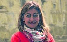 Marta Sanz encabeza la lista de Cs a las Cortes regionales