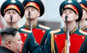 Putin abre los brazos a Kim y empieza ya a castigar a Zelenski