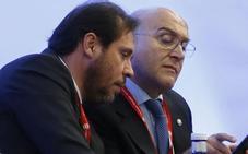 Óscar Puente asegura que el PP ha sometido a Carnero a un «escarnio público» durante una semana