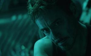 Robert Downey Jr: «Iron Man ha logrado que ya no me sienta un bicho raro»