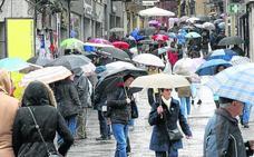 Segovia registra un puente «excelente» para la actividad turística pese al mal tiempo