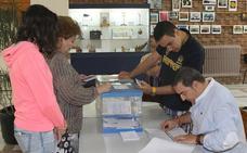 3.513 jóvenes acudirán por primera vez a las urnas en las elecciones generales del 28 de abril
