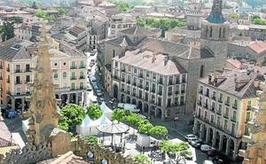 La aprobación del Plan de Áreas Históricas genera «esperanzas» entre los arquitectos