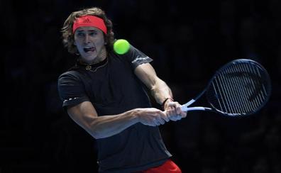 Turín coge el testigo de Londres y albergará las Finales ATP