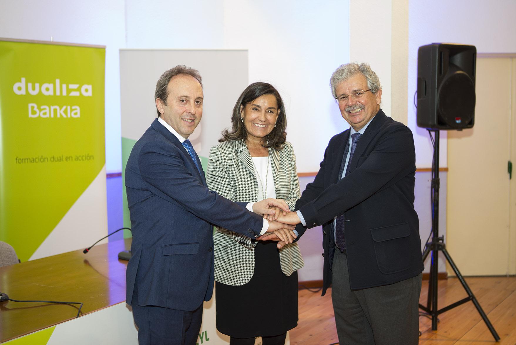 Ávila contará con la primera FP Dual Agropecuaria Porcina de Castilla y León