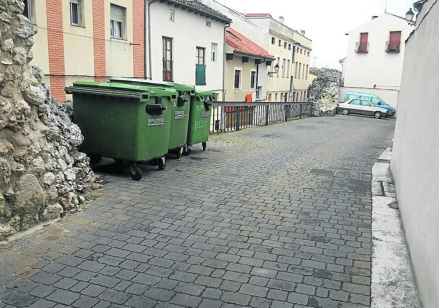 La subdelegada del Gobierno sobre la muerte del operario de la limpieza de Cuéllar: «Fue un desgraciado accidente»