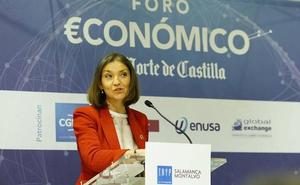 «España tiene fortalezas para un crecimiento sostenido en el tiempo»