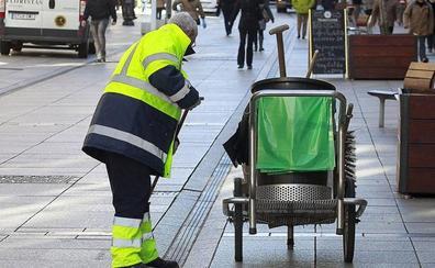 Valladolid, entre las quince ciudades mejor valoradas por su limpieza