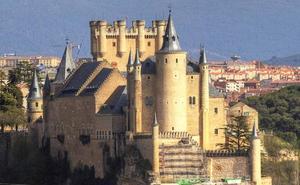 El Alcázar de Segovia bate su récord de visitas en Semana Santa con cerca de 40.000