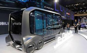 Segovia proyecta una lanzadera de vehículos automáticos entre la estación del Ave y el Acueducto