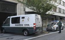 Comienza en la Audiencia de Valladolid el juicio por el crimen de la niña Sara