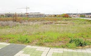 La incertidumbre económica vuelve a perjudicar la venta municipal del suelo en Palencia