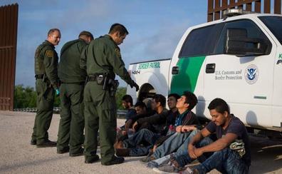 Washington contrata una cárcel privada para recluir a un millar de inmigrantes