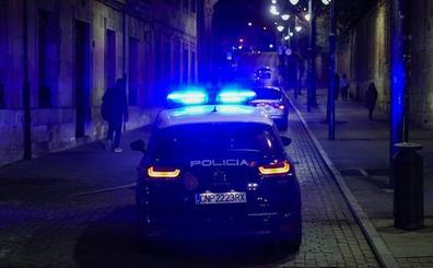 Detenido otro miembro del clan dedicado a la compraventa fraudulenta de móviles en Salamanca