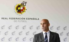La Federación propone un horario protegido para el fútbol modesto: domingos de 16 a 18 horas