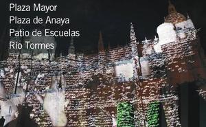 'Ouroboros 2018' ilustra el cartel del Festival de Luz y Vanguardias