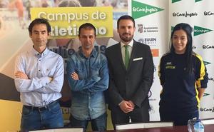 El VelSalamanca presenta su nuevo campus de atletismo para el verano de 2019